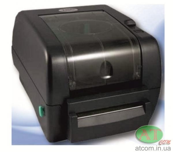 Термотрансферный принтер штрих этикеток TSC TTP-247