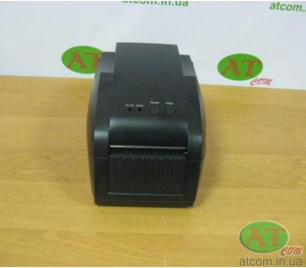 Принтер для друку етикеток UNS-BP2.01 UNISYSTEM