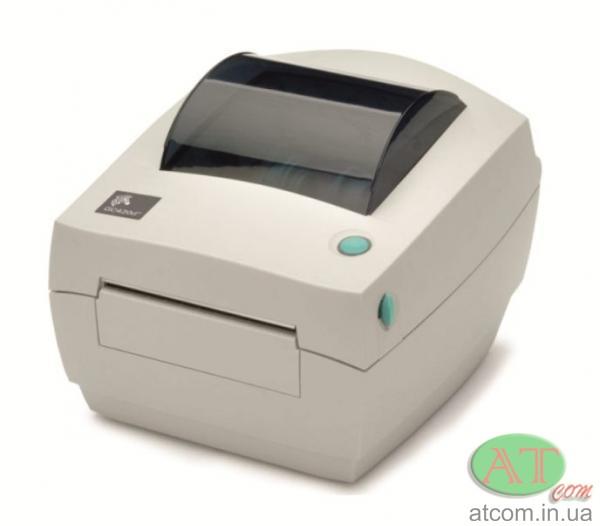 Принтер печати штрих-кода Zebra GC420d
