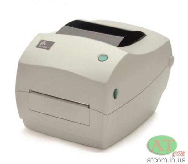 Принтер етикеток Zebra GC420t