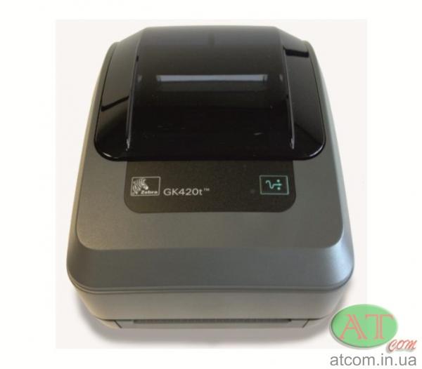 Принтер для этикеток ZEBRA GK420t