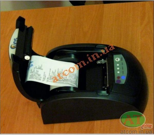 Принтер чеків UNS-TP51.02 Unisystem