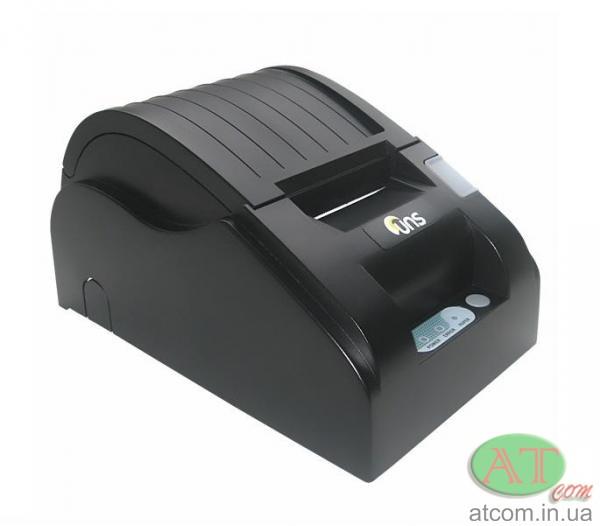 Принтер чеков UNS-TP51.03E Unisystem (Ethernet)