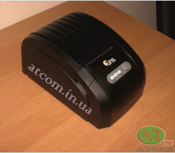 Термопринтер для печати чеков UNS-TP51.04 Unisystem