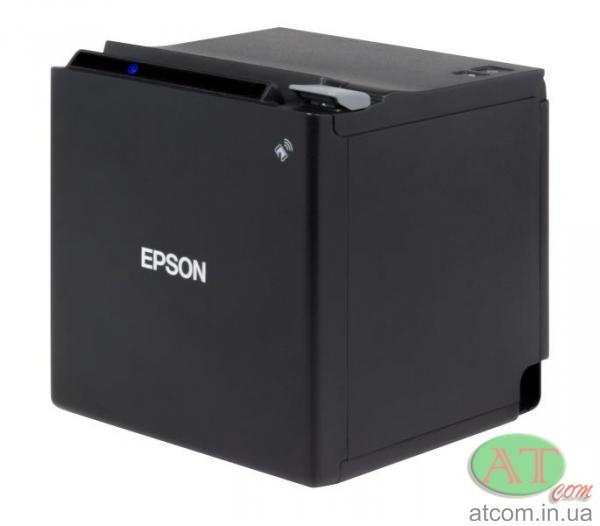 Термопринтер чеків EPSON TM-m30 (USB+Ethernet)