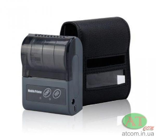 Портативный чековый принтер Rongta RPP-02