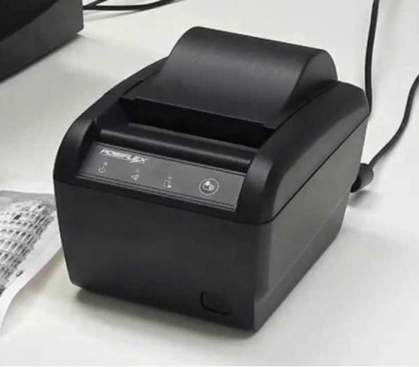Принтер печати чеков Posiflex AURA-6900U (USB)