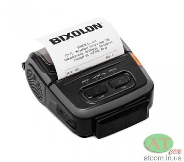 Портативный чековый принтер BIXOLON SPP-R310BK / SPP-R310WK