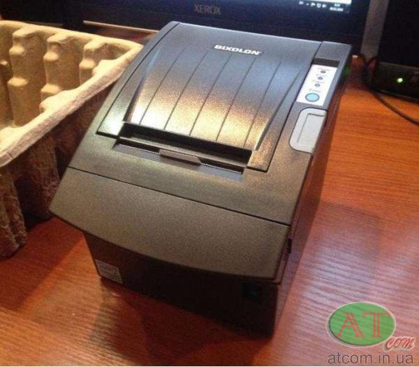 Принтер для чеков Bixolon SRP-350 III