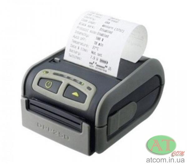 Мобильной принтер чеков Екселлио DPD-250