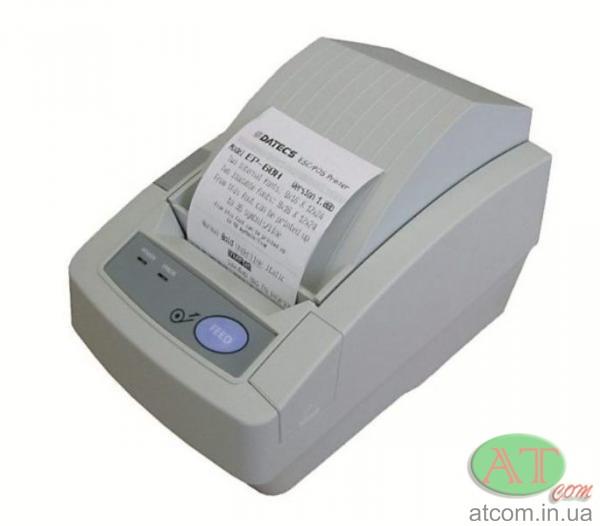 Принтер для друку чеків EP-60 Екселліо (Datecs)