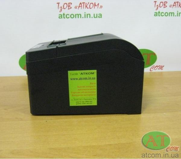 Принтер для чеків XPrinter XP-T58KС