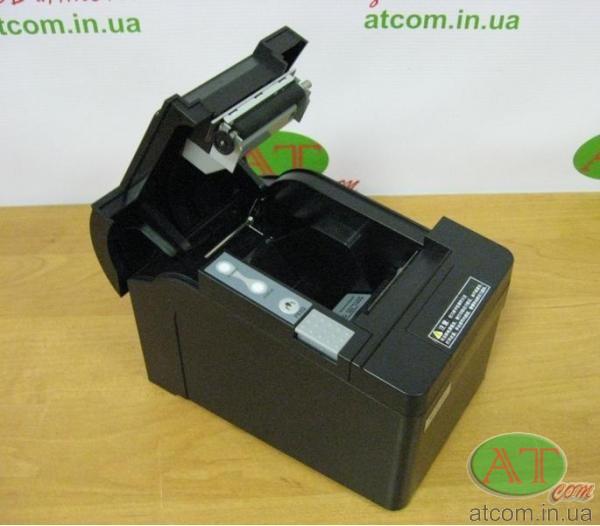 Принтер для чеков XPrinter XP-T58KС