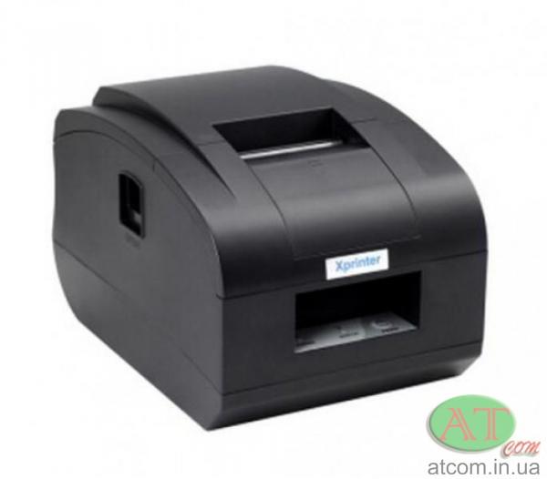 Принтер для чеков XPrinter XP-T58NС