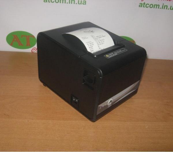 Принтер чеків SPARK PP-2030.2A (USB+RS-232+LAN)