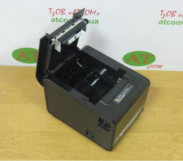 Принтер чеков SPARK PP-2030.2A (USB+RS-232+Ethernet)