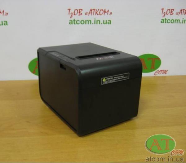 Термопринтер чеков SPARK PP-2012.2A (USB+RS-232+LAN)