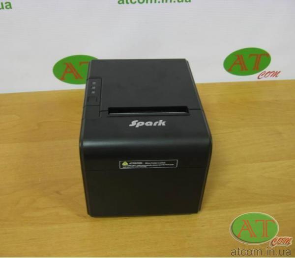Термопринтер чеков SPARK PP-2012.2A (USB+RS-232+Ethernet)