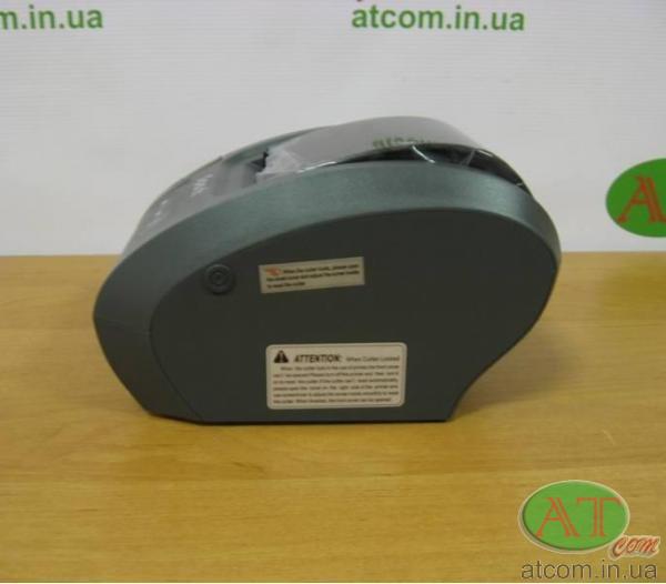 Принтер чеков SPARK PP-2058.2S (RS-232)