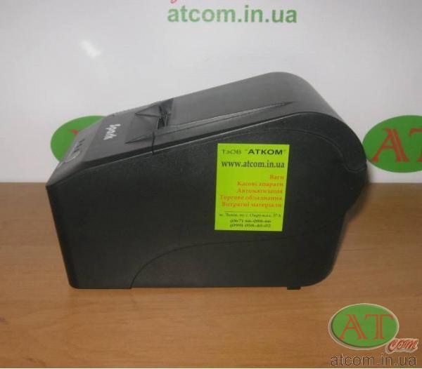 Принтер чеков SPARK-PP-2058.2SW (RS-232)