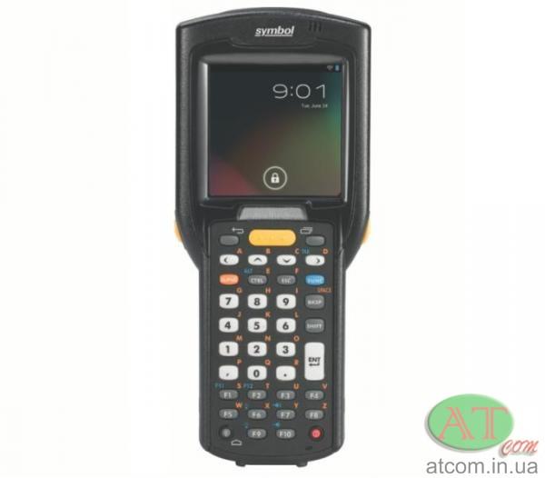Термінал збору даних Symbol Motorola MC3200