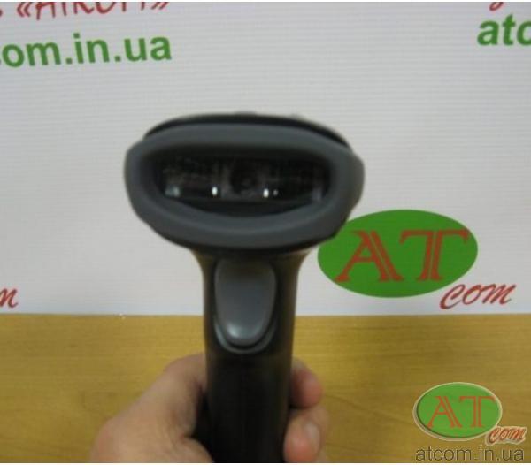 Ручной сканер штрих-кода CINO F680