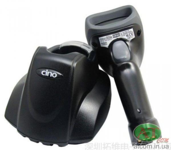 Беспроводной сканер штрих-кода CINO F680BT