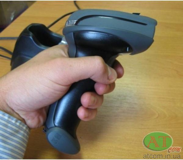 Беспроводной сканер штрих-кода CINO F790WD