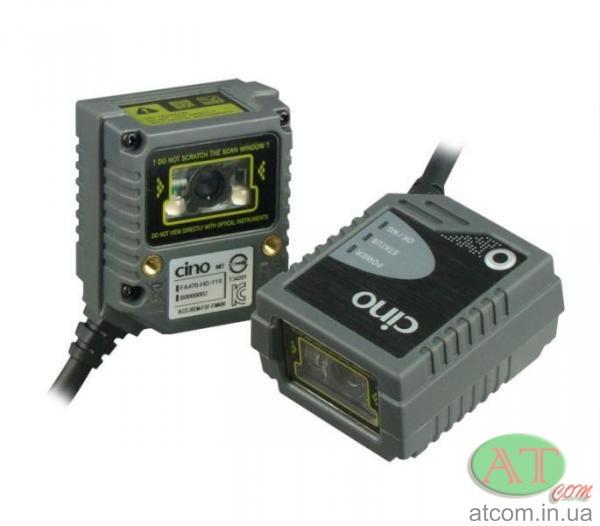 Cканер 2D кода CINO FA470