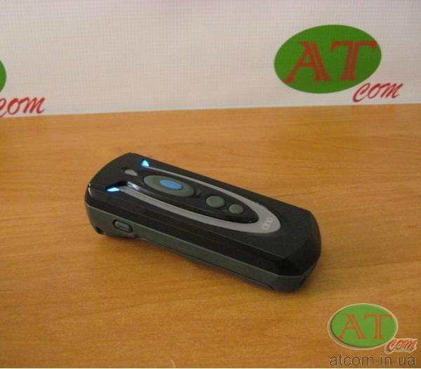 Мобильной сканер штрих-кодов CINO PF680BT