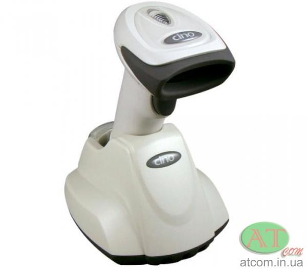 Сканер штрих-кодів CINO F790BT