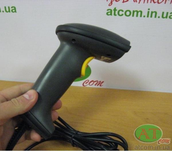 Двомірний сканер 2D-кода (QR кодів) Sunlux XL-3600