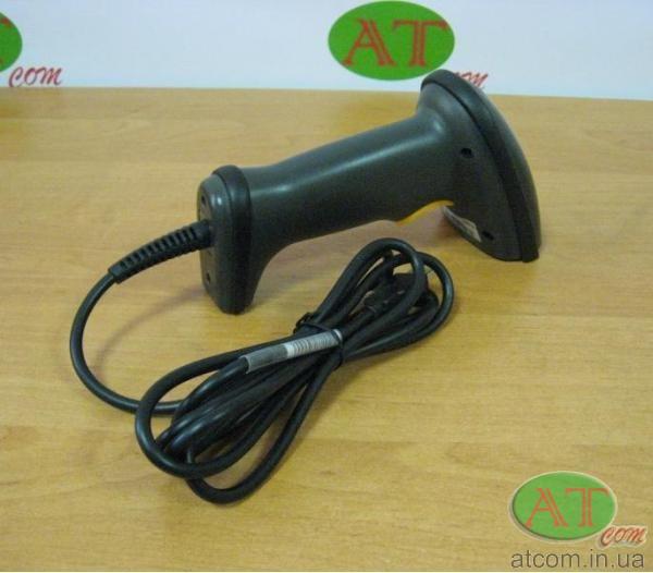 Лазерный сканер штрих-кодов Sunlux XL-6200