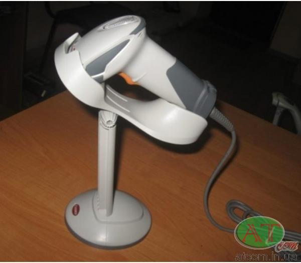 Лазерный сканер штрих-кодов ZEBEX Z-3191 LE