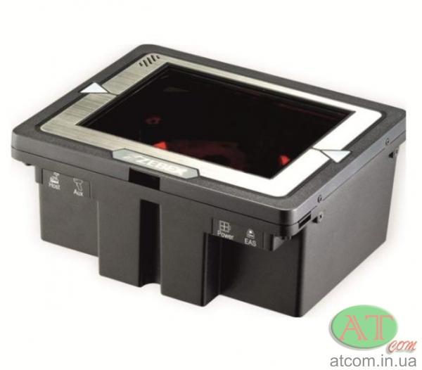 Встроенный многоплоскостной сканер ZEBEX Z-6180