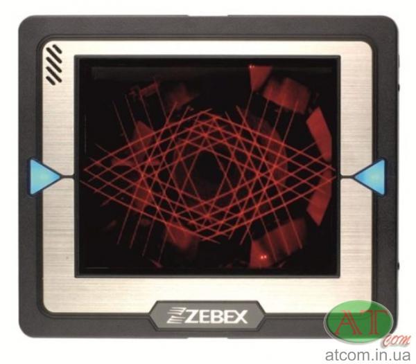 Встроенный многоплоскостной сканер ZEBEX Z-6181