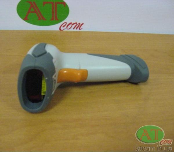 Бездротовий сканер 2D кода Zebex Z-3192BT
