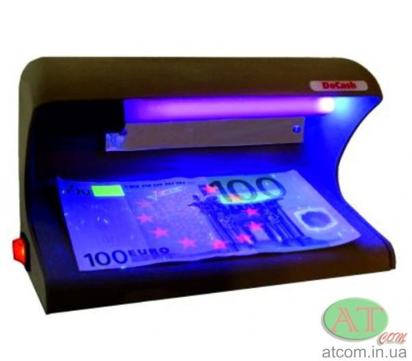 Детектор валют DoCash 025