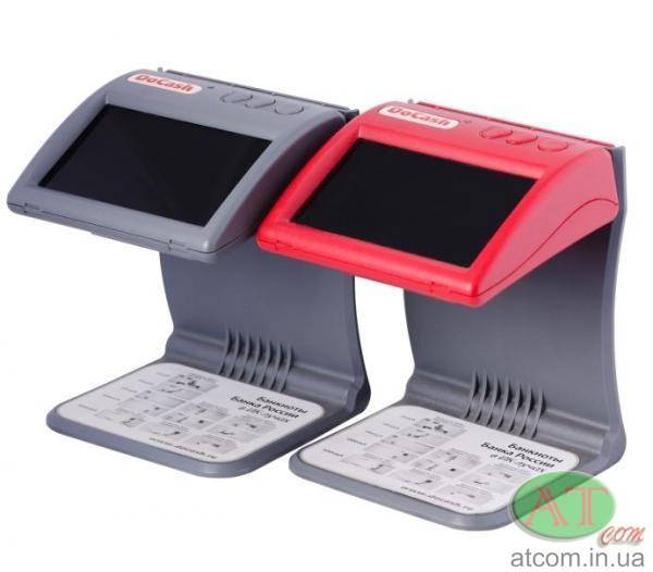 Інфрачервоний  детектор валют DoCash mini