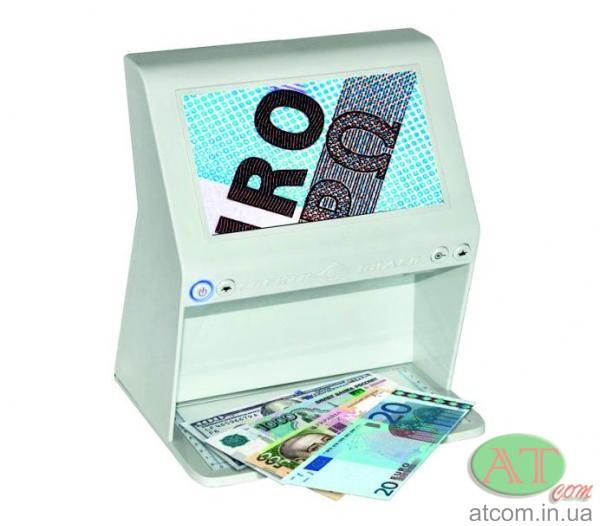 Відеодетектор банкнот Спектр Відео-7ML