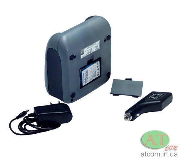 Автоматичний детектор валют Cassida Quattro