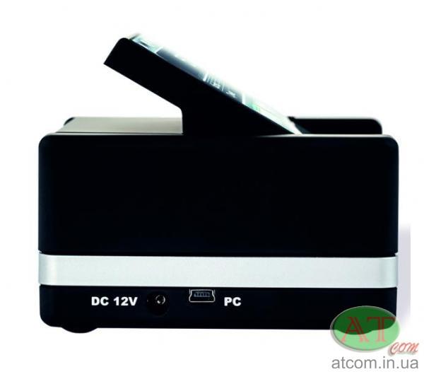 Мультивалютний детектор DORS 230