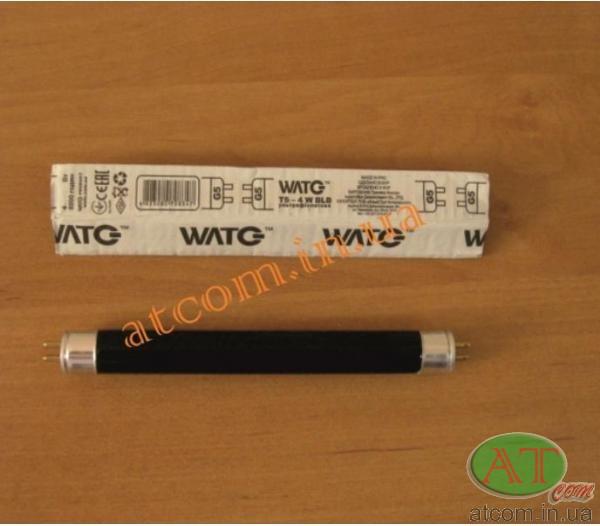 УФ-лампа 4 Вт к детекторам