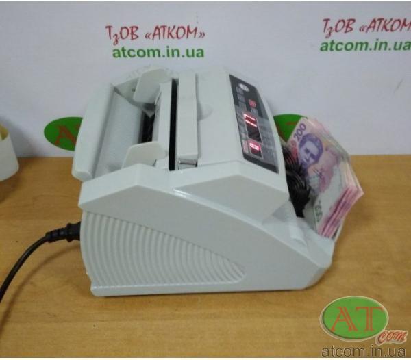 Лічильник банкнот DoCash 3040 UV