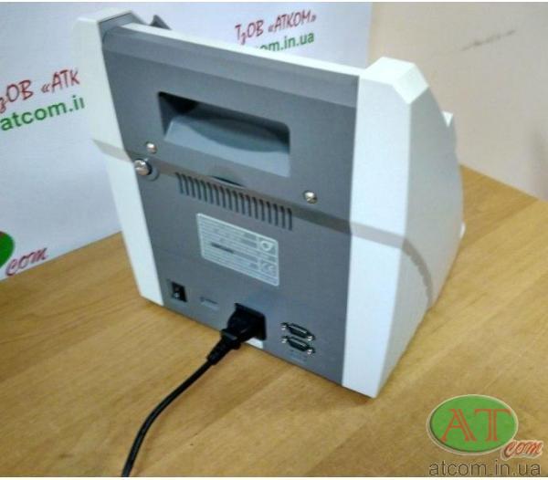 Машинка для рахування грошей PRO 150CL