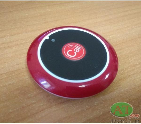 Кнопка вызова официанта HCM -1000 Cherry RECS USA