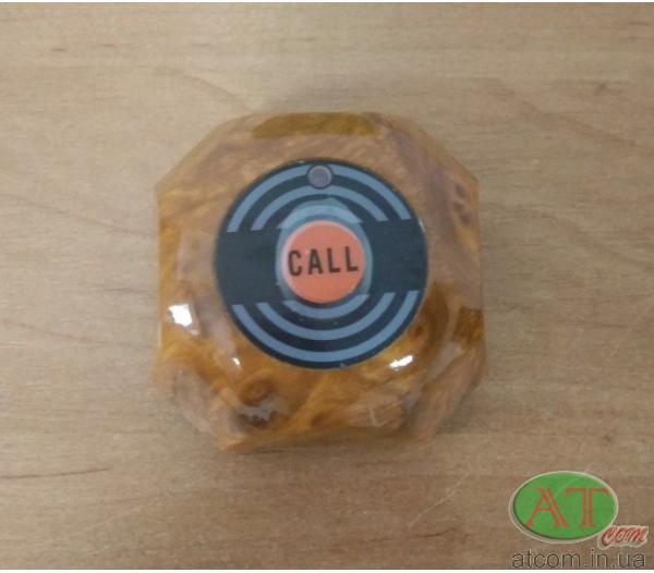 Кнопка виклику офіціанта HCM-110 RECS USA