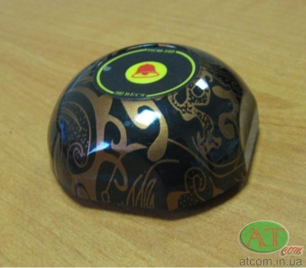 Кнопка вызова официанта HCM 350 Totem Bell RECS