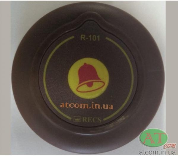 Кнопка виклику офіціанта R101 RECS