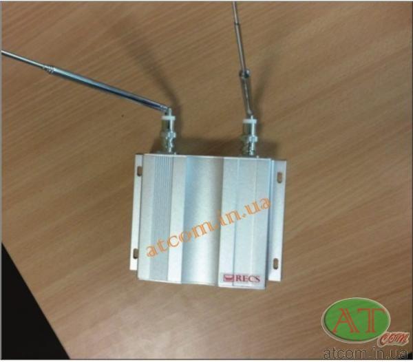 Ретранслятор-репітер HCM35 RECS